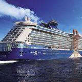 Nach mehr als vier Jahren Planung und 23 Monaten Bauzeit hat Celebrity Cruises die Celebrity Edge in Empfang genommen, erstes Schiff der neuen Edge-Klasse