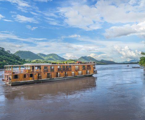 Veranstalter Lernidee hat 17 neue Reisen der Lebensträume für Entdecker für die Saison 2019 aufgelegt, darunter Kreuzfahrten in exotischen Regionen
