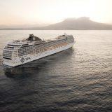 MSC Cruises hat die neue Weltreise mit Fokus auf Asien vorgestellt: Auf der MSC Poesia geht es im Januar 2021 zu 53 Häfen in 33 Ländern