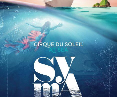 """Zwei neue Show-Konzepte des Cirque du Soleil at Sea sind für die MSC Bellissima entwickelt worden. """"SYMA – Sail beyond Imagination"""" und """"VARÉLIA"""""""