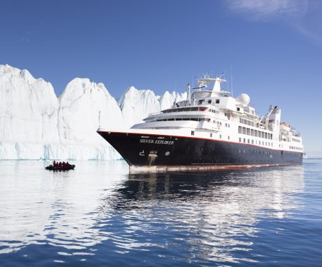 Silversea Cruises präsentiert den neuen, eigenen Reiseblog Discover. Der Blog soll entdeckungsfreudige Reisende inspirieren.