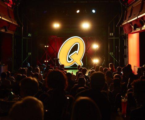 Auf insgesamt sechs Reisen wird der Quatsch Comedy Club 2019 auf der Mein Schiff Flotte der Hamburger Kreuzfahrtreederei TUI Cruises zu Gast sein.