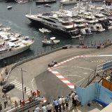 Crystal Cruises fährt mit der Crystal Serenity zum Formel 1-Rennen nach Monaco, die Kreuzfahrt geht vom 23. bis 29. Mai 2019 ab/bis Barcelona
