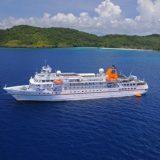 Die MS Bremen wird verkauft: Hapag-Lloyd Cruises übergibt das Expeditionskreuzfahrtschiff Anfang Mai 2021an die Schweizer Scylla AG.