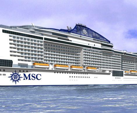 DieMSC Bellissima, das neueFlaggschiff von MSC soll zu ihrer Taufe am 2. März mit beeindruckendem Live-Entertainment Gäste aus der ganzen Welt begeistern.