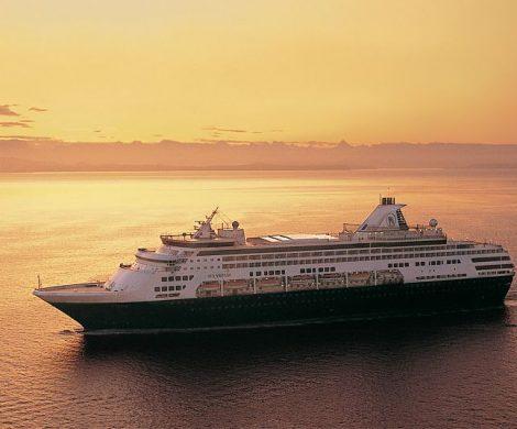 Holland America Line stockt die Fahrtgebiete Australien und Südpazifik auf und bietet mehr als 50 Kreuzfahrten mit der Noordam und der Maasdam.