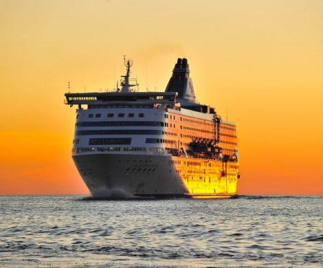 Die Fährreederei Tallink Silja hatte ein sehr gutes Jahr 2018: Die Zahl der Passagiere stieg auf den Rekord von 9.760.469 Fahrgästen