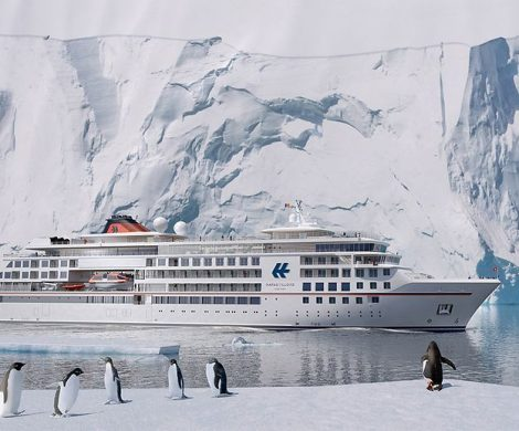 Hapag-Lloyd Cruises wird bei den neuen Expeditionsflotte auf Schweröl verzichten und stattdessen mit deutlich umweltschonenderen Marine Gasöl (MGO) fahren.