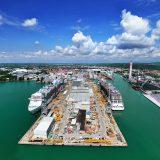 Fincantieri und Norwegian Cruise Line haben einen Milliarden-Vertrag über zwei Kreuzfahrtschiffe der neuen Allura-Klasse für Oceania Cruises unterzeichnet.