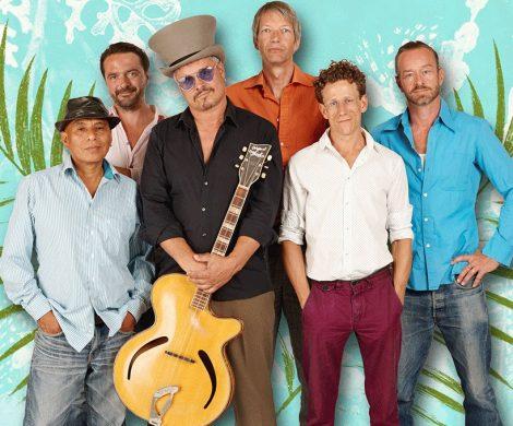 Die Veranstalter der Rock & Blues Cruise haben den ersten Teil des Line-Ups der im September 2020 stattfindenden Musikfestival-Kreuzfahrt bekannt gegeben.