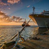 Für die MS Hamburg gibt es in dieser Saison wieder Besichtigungstermine in Hamburg und Kiel. An vier Tagen begrüßt Plantours Kreuzfahrten Gäste an Bord.