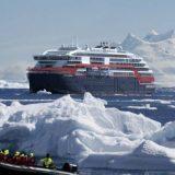Noch mehr Expeditionsschiffe: Die norwegische Reederei Hurtigruten wird 2021 vier weitere Schiffe in den ganzjährigen Expeditionsservice aufnehmen.
