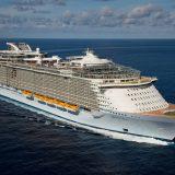 Royal Caribbean Cruises Ltd. (RCCL) hat beim französischen Schiffbauer Chantiers de l'Atlantique ein sechstes Schiffes der Oasis-Klasse bestellt.