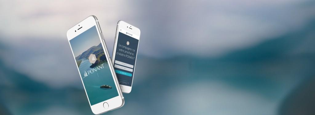Die französische Kreuzfahrtreederei Ponant hat eine neue App gelauncht: Gäste finden dort wichtige Informationen rund um ihre Kreuzfahrt