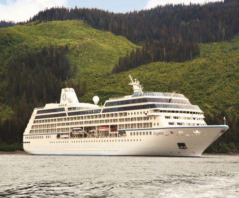 Oceania Cruises hat das neue Programm 2019/2020 für Alaska vorgestellt. Neben klassischen Zielen laufen die Boutiqueschiffe Häfen abseits der gängigen Routen in dem unberührten US-Bundesstaat an.