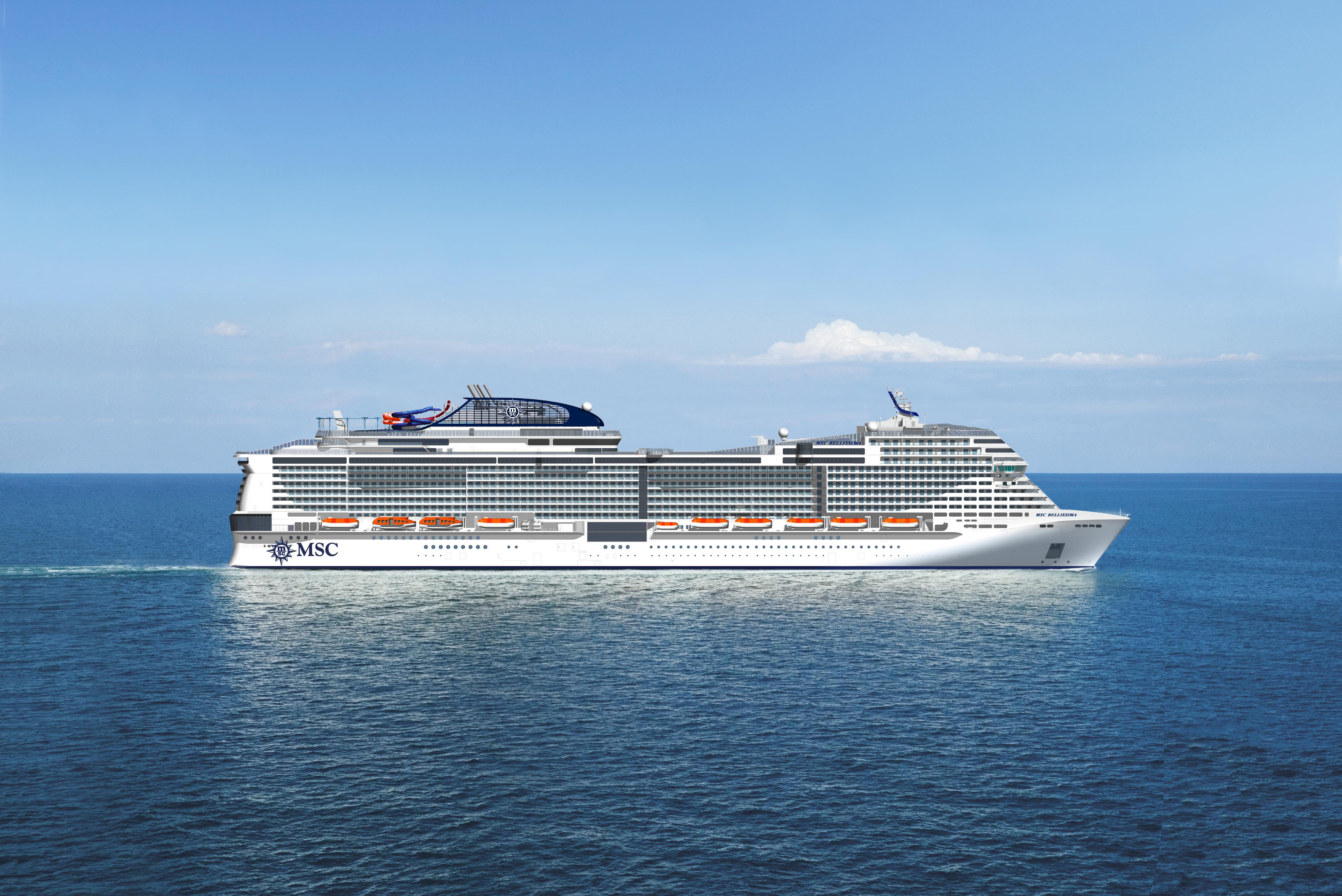 Der Wachstumskurs der in Genf beheimateten Kreuzfahrtreederei MSC Cruises geht weiter: Der Umsatz kletterte im Jahr 2018 um 13 Prozent auf knapp 2,8 Milliarden Euro. Dabei wurden bei der Buchung 2,1 Milliarden Euro eingenommen, durch Einnahmen an Bord kamen noch einmal 690 Millionen Euro hinzu. Insgesamt gingen mit MSC 2.367.527 Passagiere auf Kreuzfahrt,