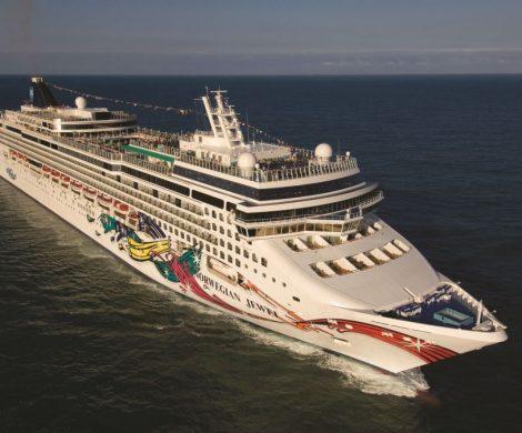 Norwegian Cruise Line (NCL) hat weitere Routen für die Saison 2020 sowie die ersten Sommerkreuzfahrten für 2021 bekannt gegeben.