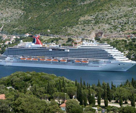 Carnival Cruise Line verschenkt zu Ostern für Kreuzfahrten in den Saisons 2019/2020 100 US-Dollar pro Kabine für das Bordkonto