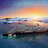 Staatsgeld für ein Nobelschiff: Die Sea Dream Innovation mit Hybridantrieb bekommt eine Förderung von 1,8 Millionen US-Dollar von Norwegen