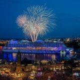 Das Kreuzfahrtunternehmen AIDA Cruises ist bereits zum achten Mal Hauptsponsor des HAFENGEBURTSTAG HAMBURG und bezeugt dadurch das kontinuierliche Engagement für die Hansestadt. Besucher können sich vom 10. bis 12. Mai 2019