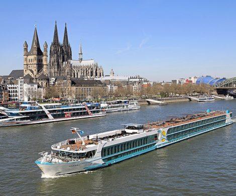 """Der Vorabkatalog """"Frühbucher Fluss und Küsten 2020"""" des Bonner Kreuzfahrtveranstalters Phoenix Reisen ist erschienen."""