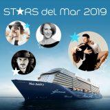 Die gemeinsame Vermarktung von Charterreisen wie Stars del Mar hat sich für die Kreuzfahrt Initiative e.V. (KI) zu einer Erfolgsgeschichte entwickelt.