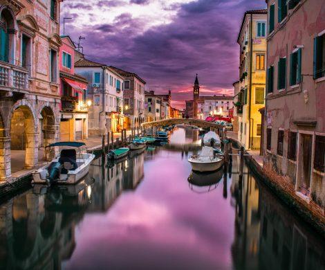 Zu viele riesige Kreuzfahrtschiffe: Der Bürgermeister von Venedig will, dass seine Stadt von der Unesco als gefährdet eingestuft wird.