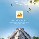 die neue Karibik-Route der Berlin ab Anfang Januar 2020. Bereits im dritten Jahr in Folge überwintert der Kreuzer in den Gewässern rund um Kuba.