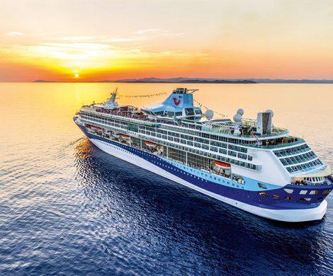 Die AfD-Politikerin Ute Reyners nimmt die Seenotrettung eines TUI-Schiffes als Grund, die Schiffe der Reederei zu boykottieren.