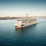 AIDA arbeitet mit dem weltweit führenden maritimen Batteriehersteller Corvus Energy aus Norwegen zusammen, um batteriegetriebene Schiffe zu ermöglichen