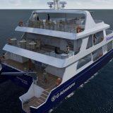 G Adventures hat mit Galápagosschiff Reina Silvia Voyager ein plastikfreies Schiff.Die Abfahrten beginnen im Juli 2020, sechs Schiffe sind es dann für G Ad