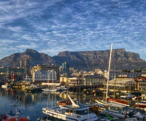 Mit MSC Opera und MSC Musica werden in der Wintersaison 2020/21 erstmals zwei unterschiedliche MSC-Schiffsklassen in Südafrika eingesetzt