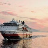 Hurtigruten baut sein Programm ab Deutschland aus: Regelmäßige Kreuzfahrten ab/bis Hamburg soind im neuen Norwegen Programm für die Saison 2021/2022.