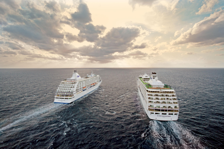 Regent Seven Seas Cruises präsentiert im neuen Katalog 2021-2022 Voyage Collection 146 Kreuzfahrten, die zwischen April 2021 und Mai 2022 starten und 27 neue Anlaufhäfen bieten.