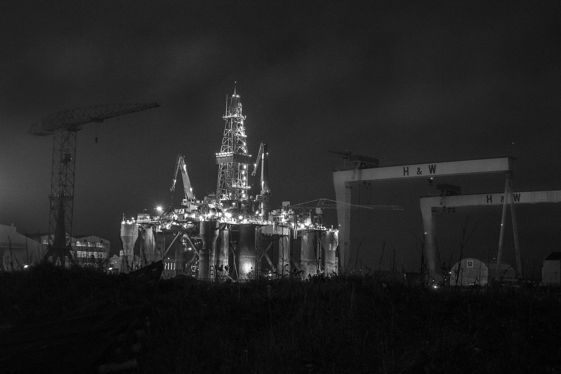Die Titanic-Werft Harland & Wolff ist insolvent: Für eine der bedeutendsten europäischen Schiffbaubetriebe, deren gelbe Kräne als Wahrzeichen der nordirischen Hauptstadt Belfast in den Himmel ragen, fand sich kein Käufer.