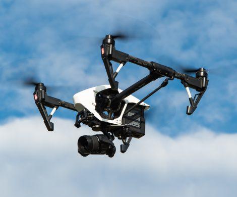 Eine Drohne über dem Kreuzfahrtschiff Ocean Majesty hat zu einem größeren Polizeieinsatz geführt, Anzeige wegen des Verstoßes gegen die Luftverkehrsordnung.