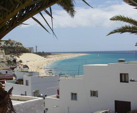 Pullmantur Cruises bietet an vier Terminen einwöchige Kreuzfahrten um die Kanaren ab/bis Gran Canaria bereits ab 439 € pro Person