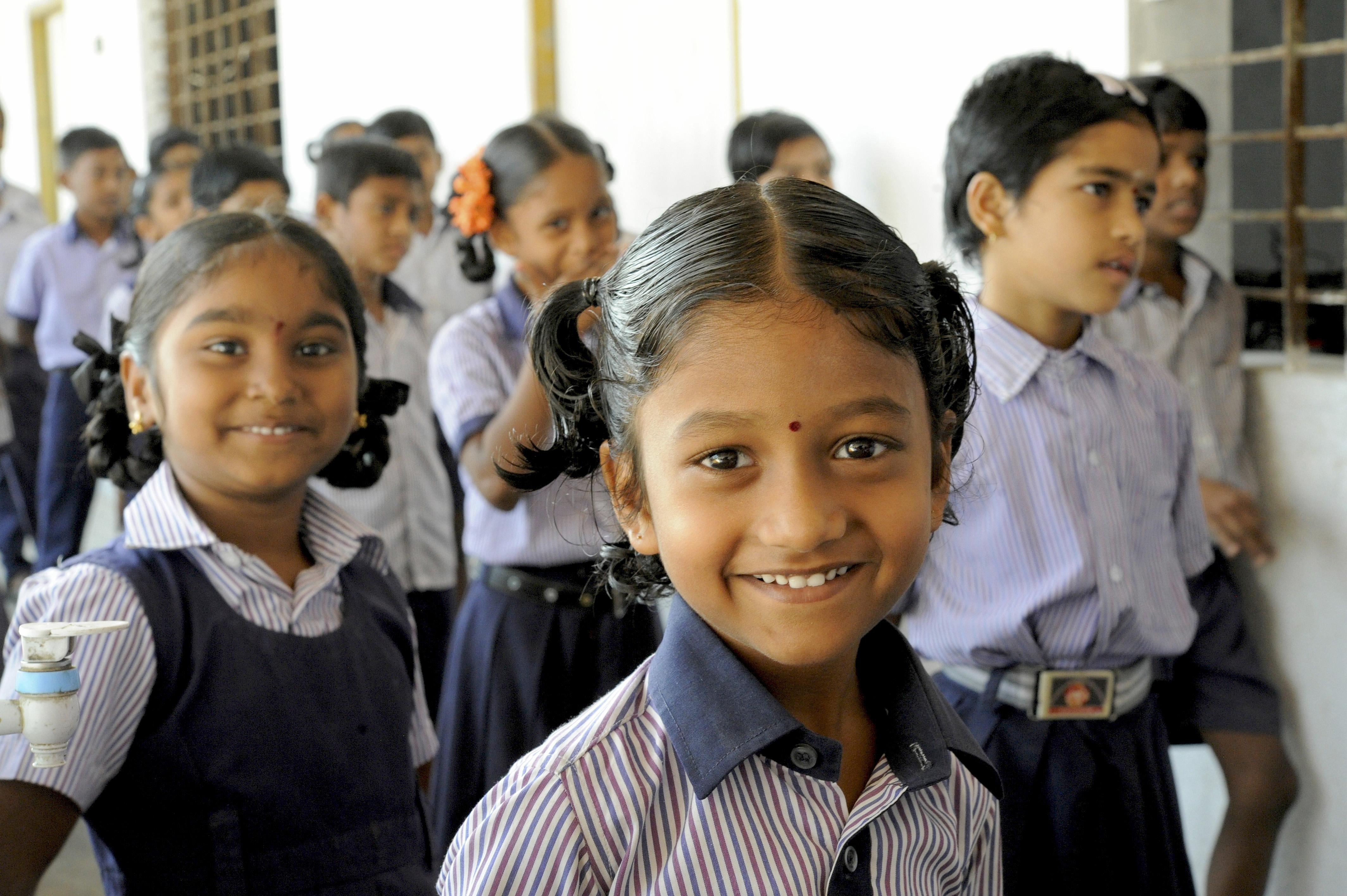 Im Rahmen von AIDA Cruise & Help werden zwei Vorschulen in Tuksono Village/Indonesien gebaut, die über eine Stromversorgung sowie Sanitäranlagen verfügen werden.