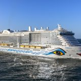"""AIDA Cruises wird ab 2021 als weltweit erste Kreuzfahrtreederei im Rahmen des Forschungsprojektes """"Pa-X-ell2"""" an Bord von AIDAnova Brennstoffzellen testen."""