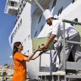 In den vergangenen 18 Monaten konnte Costa Crociere mit seinem Programm 4GOODFOOD die Verschwendung von Lebensmitteln an Bord seiner Schiffe um mehr 35 Prozent reduzieren.