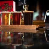 Traditionsreederei Cunard hat den Craft Bier-Trend aufgegriffen und zusammen mit der preisgekrönten Brauerei Dark Revolution ein Trio von Bieren kreiert