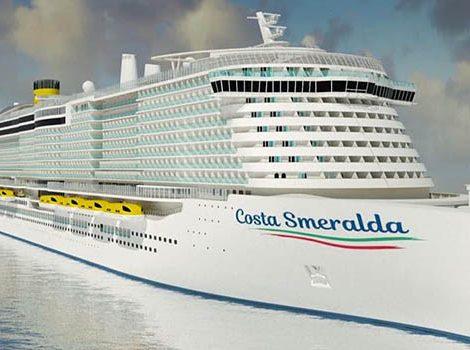 Costa Crociere verstärkt seine Fahrten nach Sardinien und Sizilien und kündigt für 2020 einen Programmausbau auf beiden italienischen Mittelmeerinseln an