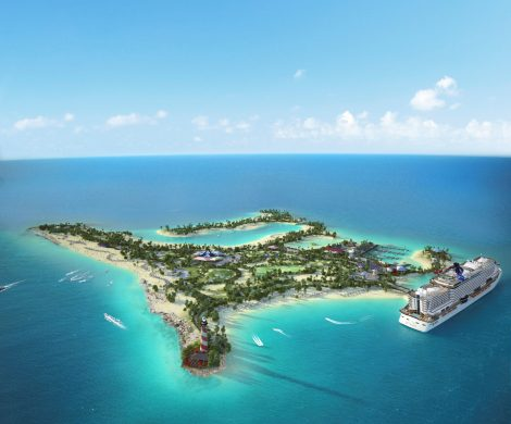 Verzögerung: MSC kann die Privatinsel Ocean Cay MSC Marine Reserve auf den Bahamas erst ab 5. Dezember ersten Gästen zugänglich machen