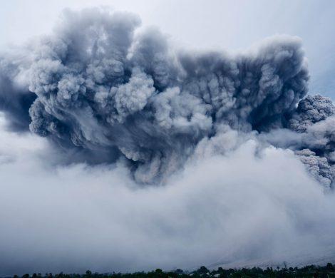 Beim Vulkanausbruch des Whakaari auf der Insel White Island in Neuseeland hat es Tote und Verletzte gegeben, möglicherweise sind darunter auch Passagiere der Ovation oft he Seas von Royal Caribbean.