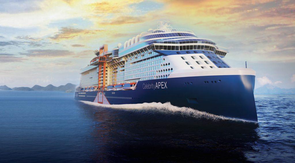 In der Saison 2020/21 bringt die internationale Premium-Kreuzfahrtmarke Celebrity Cruises ihre Gäste in mehr als 280 Reiseziele in fast 75 Ländern