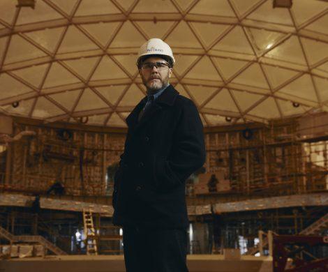 P&O Cruises hat einen echten Coup gelandet und einen Top-Promi als Markenbotschafter und Musical Director verpflichten können: Take That-Star Gary Barlow.