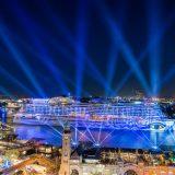 Der deutsche Marktführer für Kreuzfahrten, AIDA Cruises, schickt in 2020 bis Oktober gleich acht Schiffe nach Hamburg, die auch besichtigt werden können