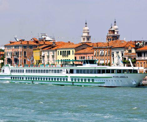 CroisiEurope hat zum ersten Mal eine Fluss-Kreuzfahrt im Programm, die von der Lagunenstadt Venedig bis nach Mantua führen wird.