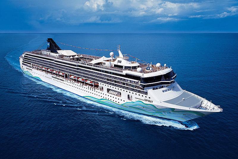 Norwegian Cruise Line setzt die runderneuerte Norwegian Spirit in der Sommersaison nicht, wie ursprünglich geplant, in Asien ein, sondern in Europa.