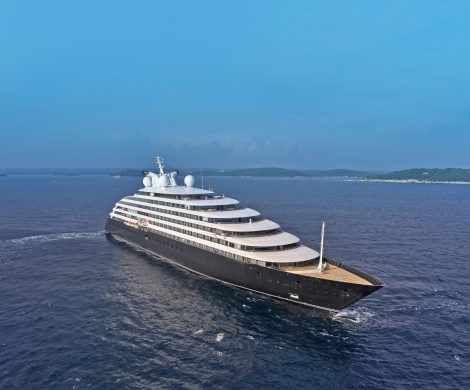 Scenic Luxury Cruises & Tours ergänzt das Programm der weltweit ersten Discovery Yacht Scenic Eclipse um 17 neue Routen in den Jahren 2022 und 2023.